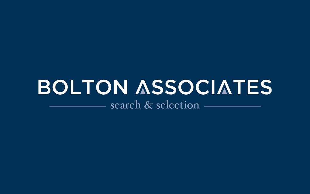 Bolton Associates Search and Selection logo
