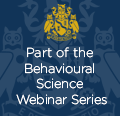 Part of the Behavioural Science Series