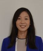 Melanie Zhang, Data science MIG Education Workstream Lead