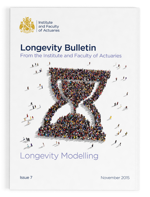 Longevity Bulletin November 2015 Edition