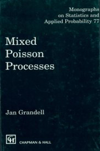 A generic image of Mixed Poisson processes publication