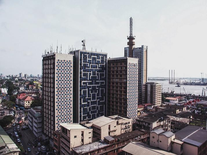 African Buildings