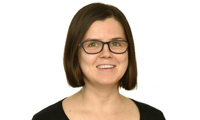 Ewa Burdon Senior Actuarial Analyst at QBE
