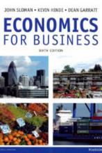 Economics for business (6th edition)