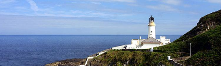 Douglas Head Lighthouse, Isle of Man